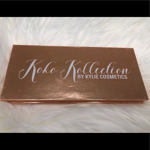 Kylie Cosmetics Koko collection face palette